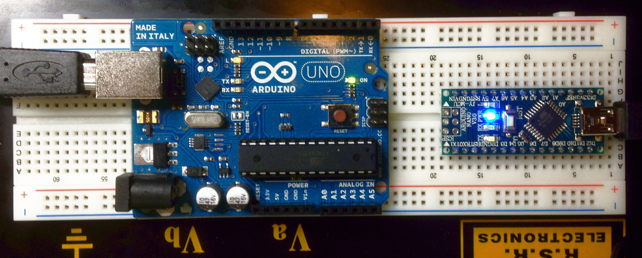 Back to electronics and arduino flashgamer